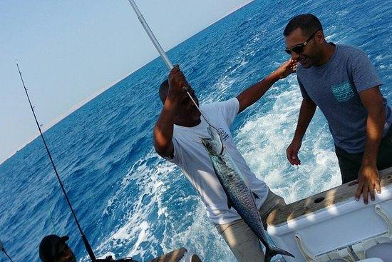 Privat fisketur