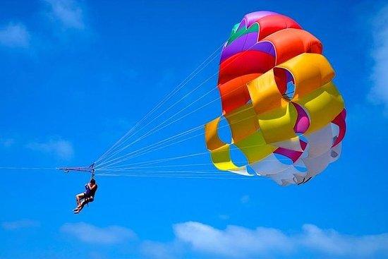 Parachute ascensionnel - Hurghada