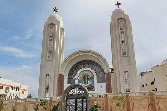 Tour pela cidade de Hurghada