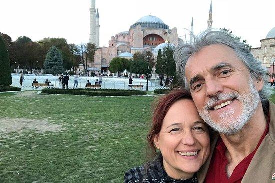 Cultural Tour To Turkey