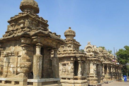 Chennai- Guided excursion tour to...