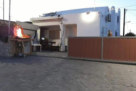Street Barbeque & Open Bar