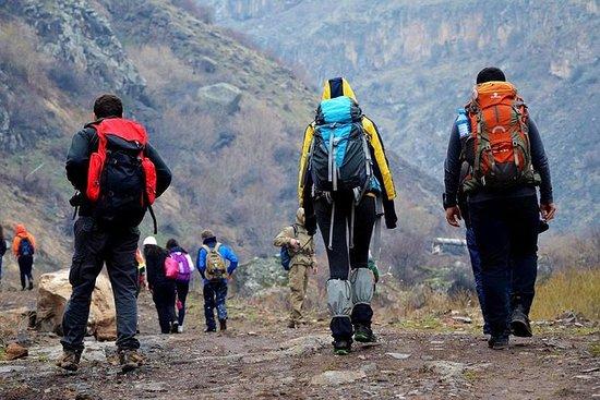 Trekking - ARMENIA / 7 days