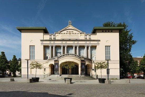 Hotell nra Matteus Kyrka (Luzern) - Sk p KAYAK