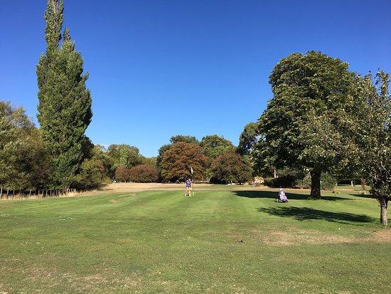 Ratho Golf Course