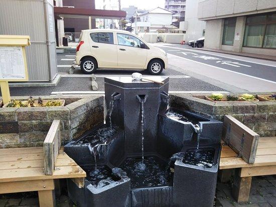 Daimyokoji Well