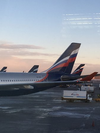 Aeroflot Photo