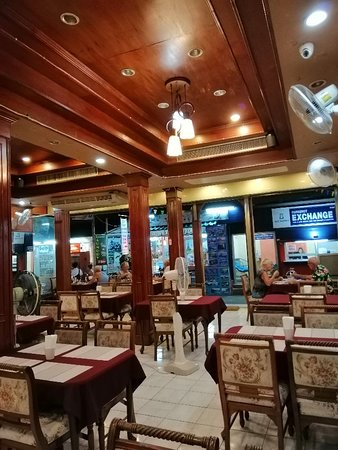 Together Station Restaurant