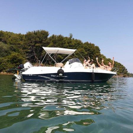 Boat tour by Zara Travel