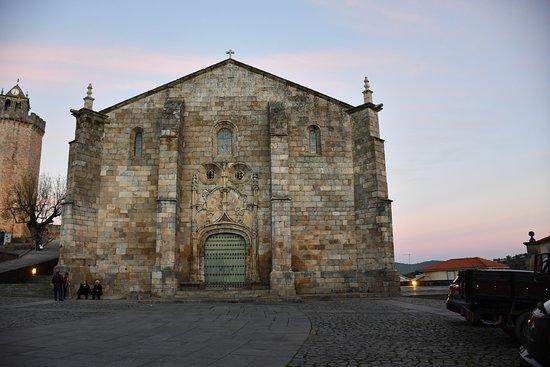 Igreja de Freixo de Espada a Cinta