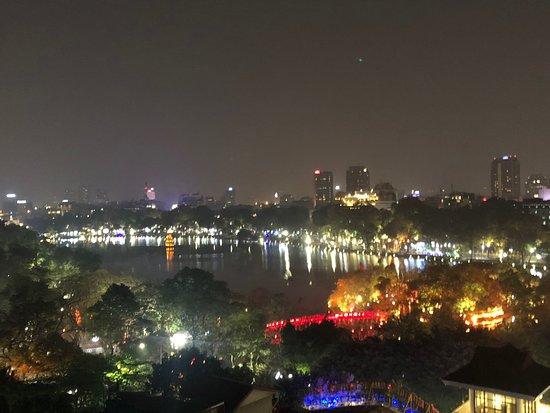 Wonderful Escape in Hanoi's Old Quarter