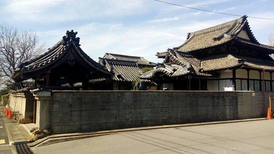 Asahi-ji Temple