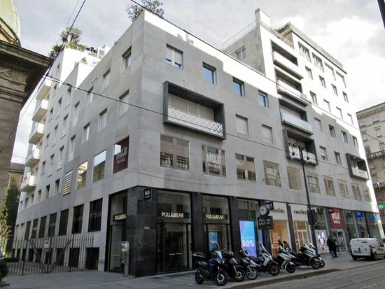 Palazzo Beltrade