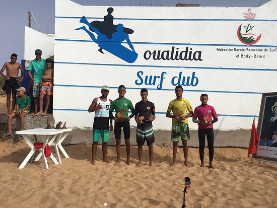 Oualidia Surf Club