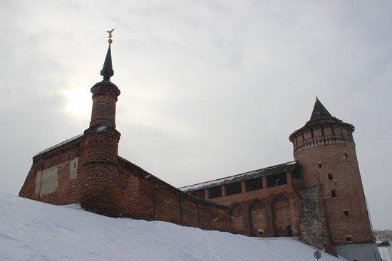 Kolomna/Marinkina  Tower