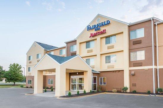 fairfield inn suites kansas city lee s summit hotel reviews rh tripadvisor co za