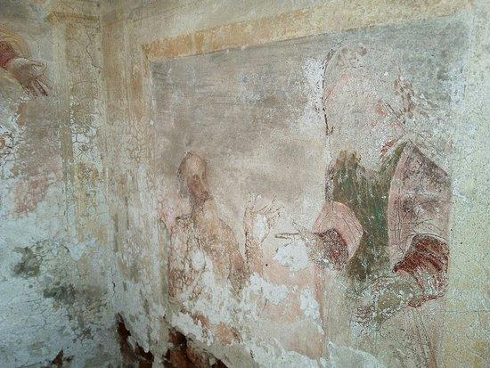 Mogliano Veneto, Ιταλία: Sacello della Deposizione