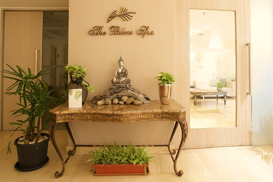 The Palms Spa