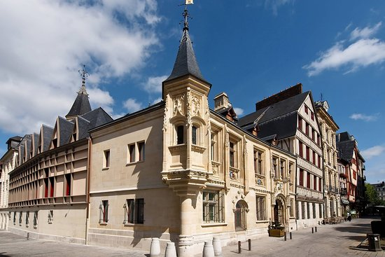 Hotel de Bourgtheroulde, Autograph Collection Hotel