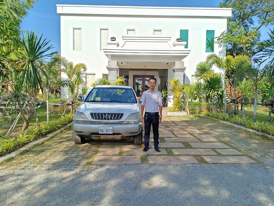 Siem Reap Perfect Driver