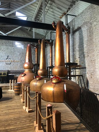 Woodford Reserve Distillery-bild