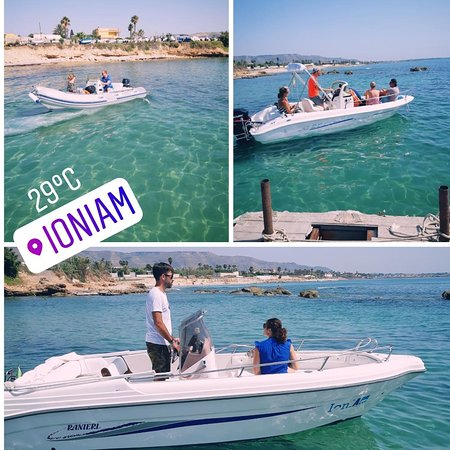 Ioniam Noleggio Barche