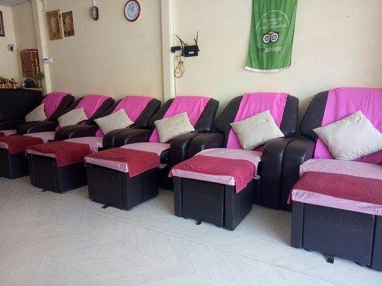Niwaschon Massage