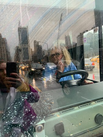 Megabus (New York City) - All You Need to Know BEFORE You Go