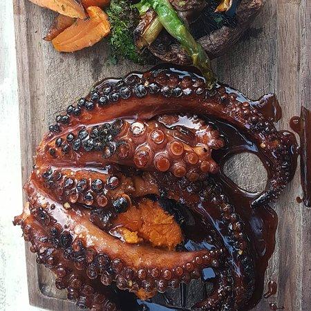 Best meal in Tulum