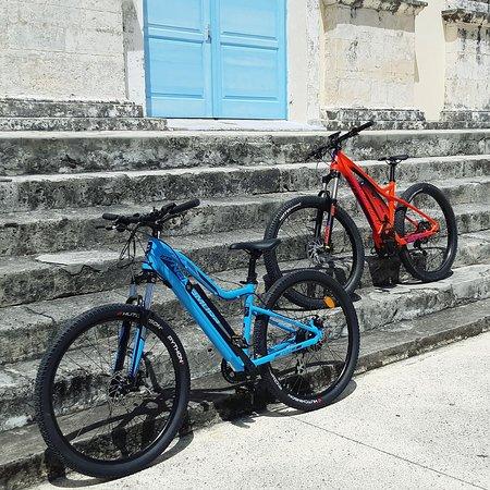 Cyclobatterie