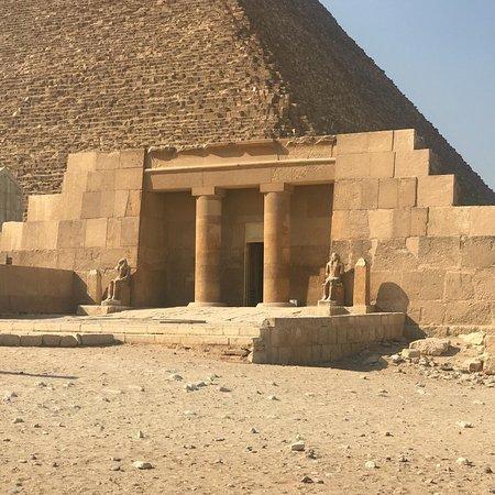 Tour De Egypt