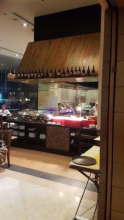 Cafe de Nimes Restaurant