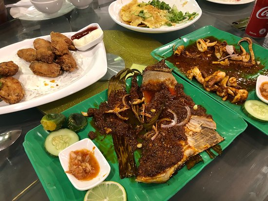 Rasa Istimewa Restaurant Safra Jurong Singapore Kian Teck Photos Restaurant Reviews Order Online Food Delivery Tripadvisor