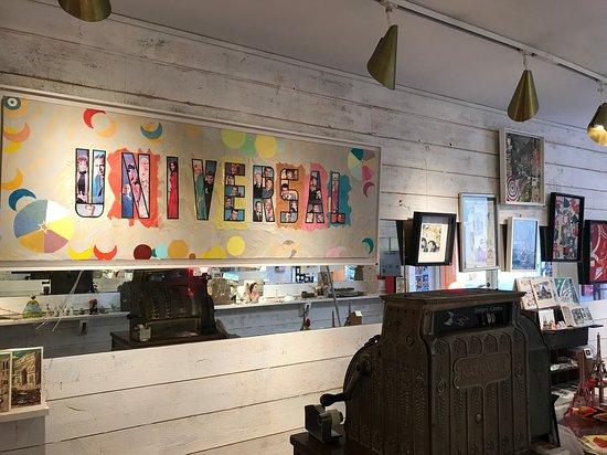 Galerie Valerie Valentini