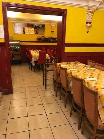 Ristorante Pizzeria Forno a Legna 12 Apostoli Photo