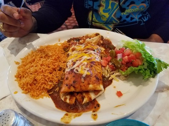 Chuy S Plano 3408 Central Expy Menu Prices Restaurant Reviews Order Online Food Delivery Tripadvisor