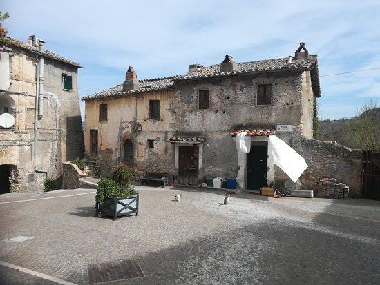 Castello Abbaziale