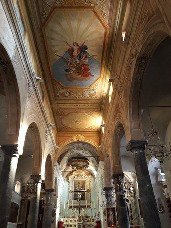 Pompeiana, Italy: Interni