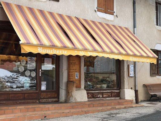 Boucherie Grosgurin&Fils
