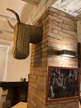 imagen Restaurante El Serón en Albarracín