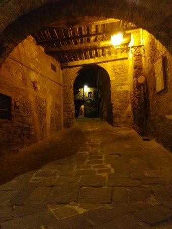 Pereta, Italie : Racconta ai viaggiatori qualcosa di più sulla foto
