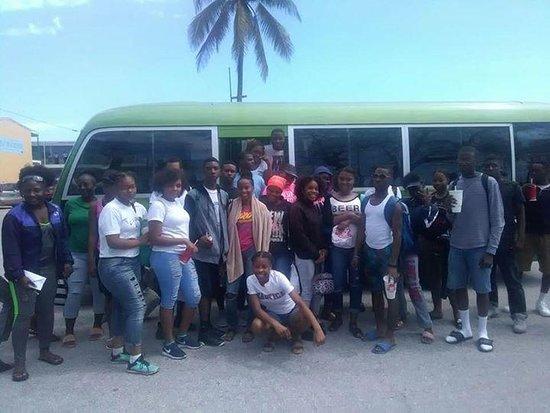K.V. Bus & Charter Services