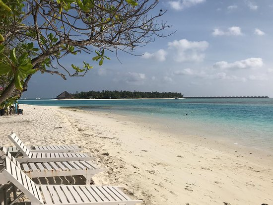 Ảnh về Dhifushi Island