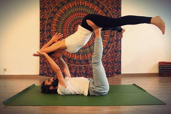 RAIZ - Yoga e Terapias