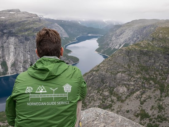 Norwegian Guide Service