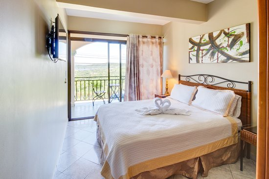 Balcony - Picture of Chantel Suites, Playas del Coco - Tripadvisor