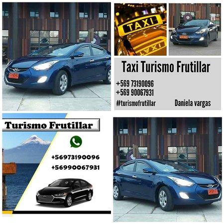 Taxi Turismo Frutillar