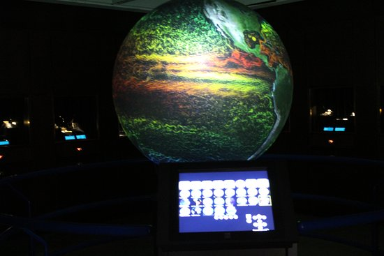 Pacific Museum of Earth