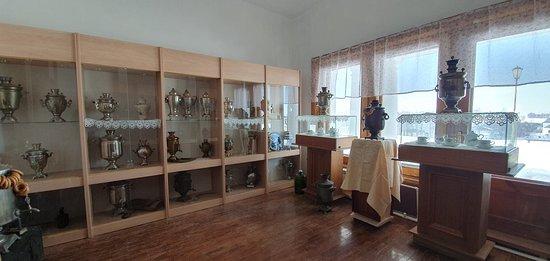 Музей Самовара и Чайных традиций