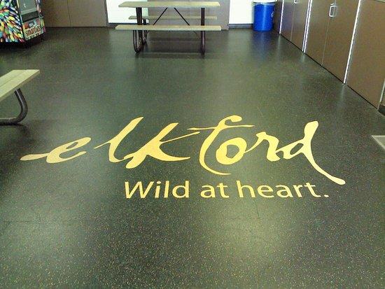 Elkford